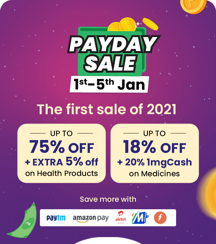 Payday-Sale January 2021